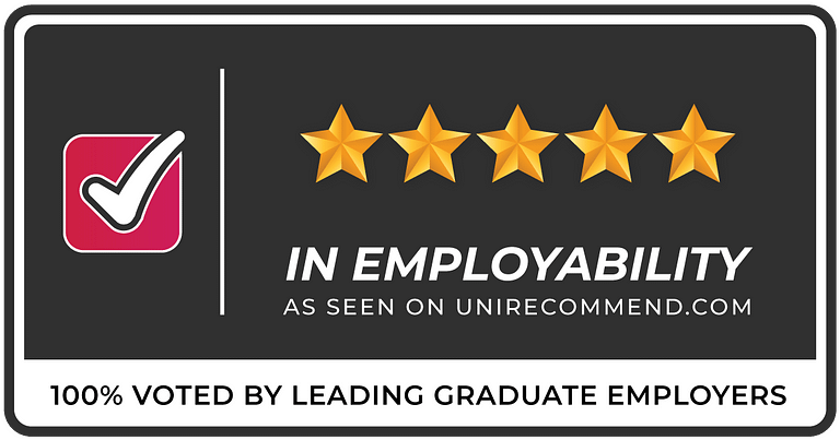 5 Stars in Graduate Employability