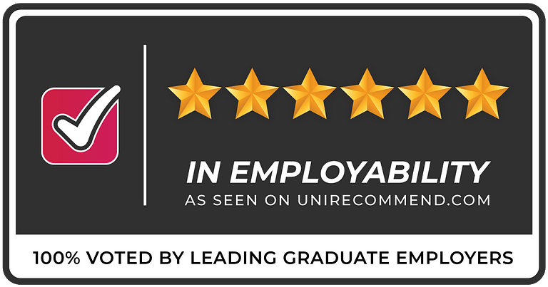 6 Stars in Employability