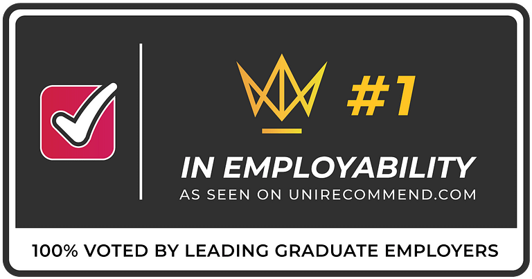 Top in Employability