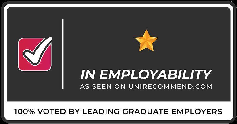 1 Star in Graduate Employability